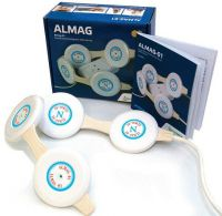 Almag 01 Elamed aparat za fizioterapiju