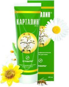 KARTALIN – RUSKA 100% PRIRODNA MAST za ublažavanje simptoma psorijaze, atopijskog dermatitisa i ekcema sa klinički dokazanim dejstvom